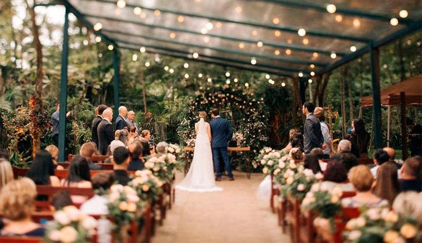 10 lugares para fazer um Mini Wedding em São Paulo