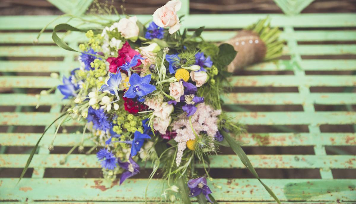 Buquê de casamento: Os modelos preferidos das noivas