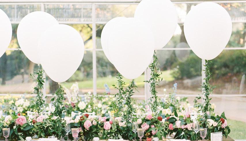 As tendências para casamentos em 2018, segundo o Pinterest