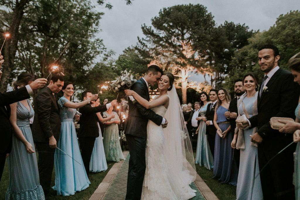Casamento em Foz do Iguaçu