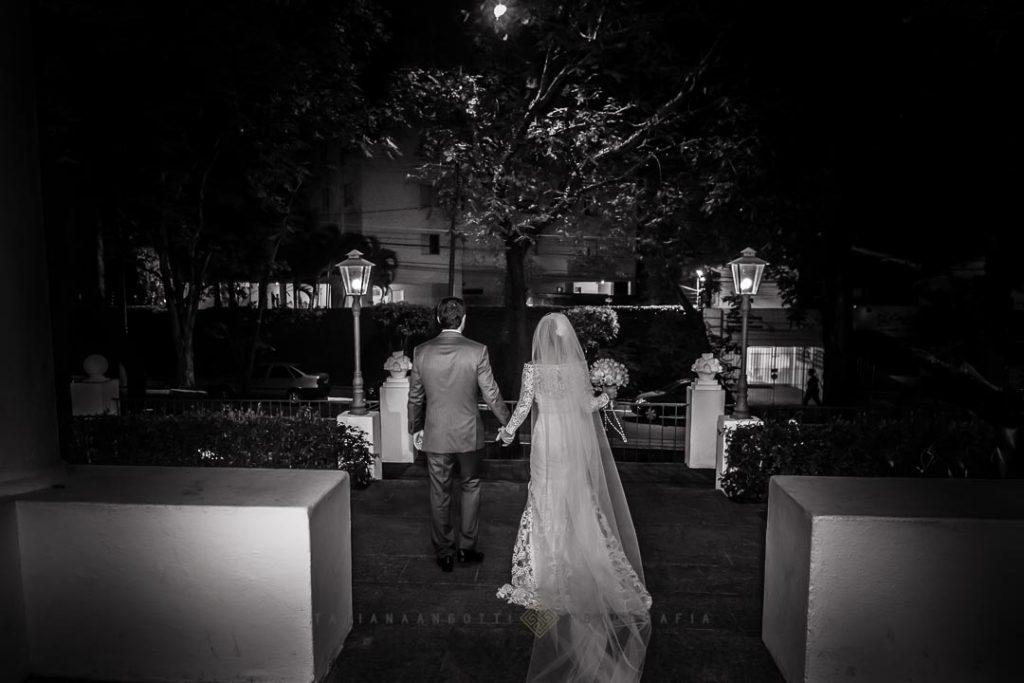 casamento na cidade