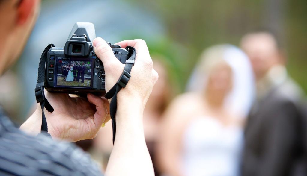 5 dicas para escolher o fotógrafo do casamento