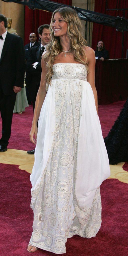 vestido brancos