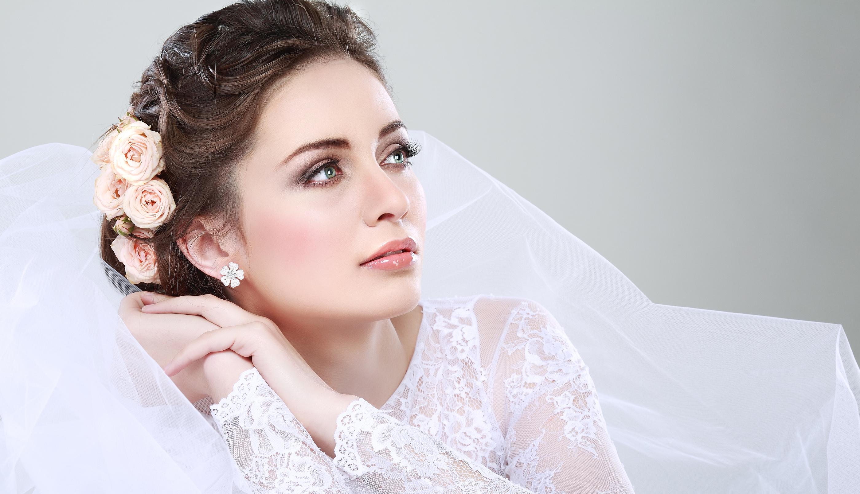 Maquiagem para noiva: O batom ideal para cada tom de pele