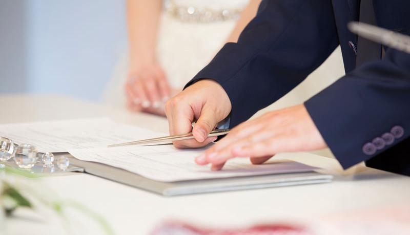 Quanto custa casar no civil em 2018