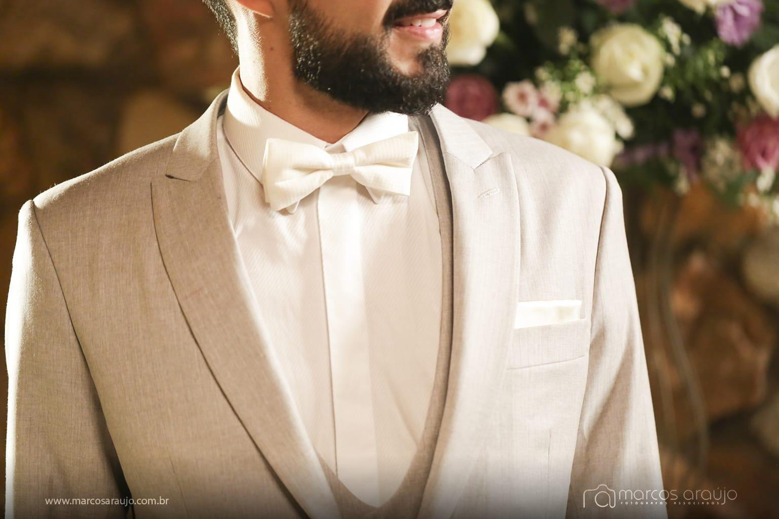 Erros comuns na hora de escolher o traje do noivo