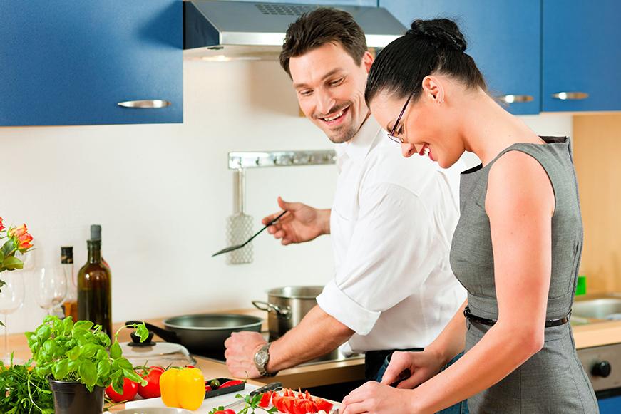 Lista de casamento: presentes para casais que amam cozinhar