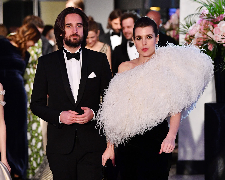 Família real de Mônaco também vai ter casamento