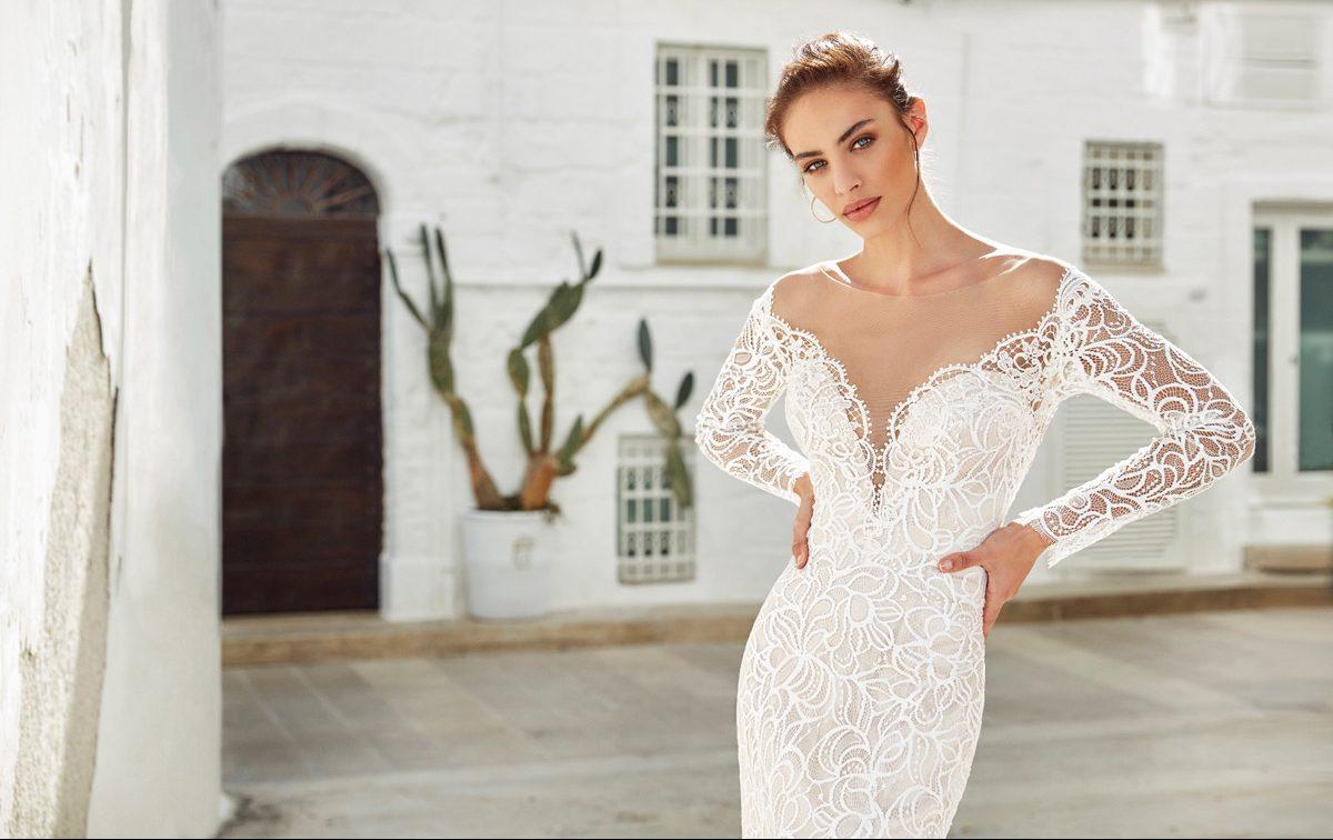 Vestido de noiva: Tipos de decotes