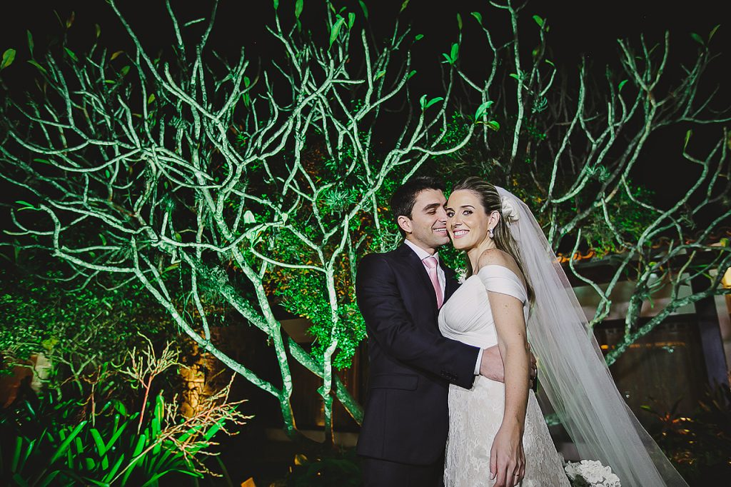 Casamento no Itanhangá Golf Club