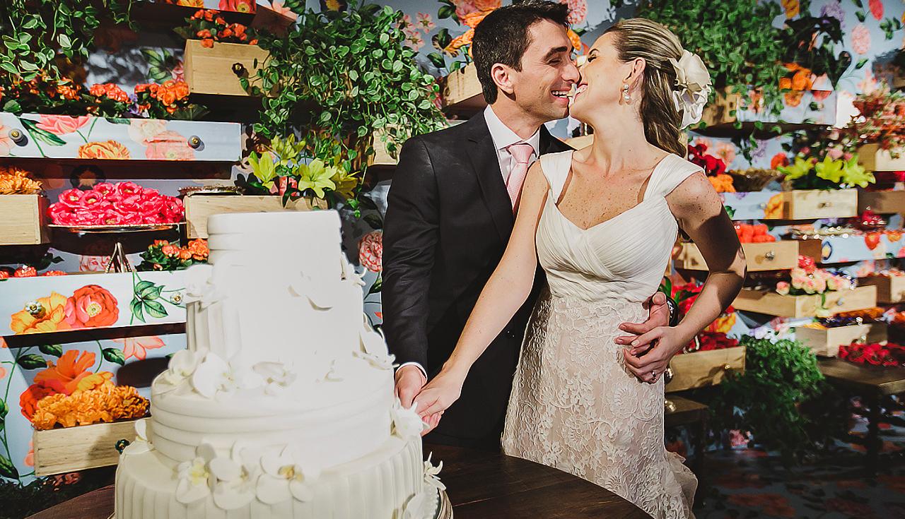 Casamento no Itanhangá Golf Club – Rafaela & Thiago