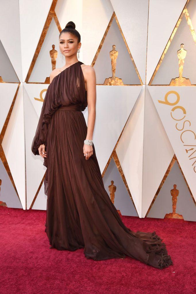 Oscar 2018