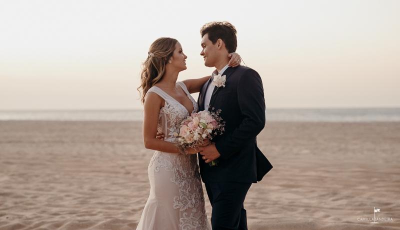 Casamento na praia de São Miguel do Gostoso – Mariana & Pablo
