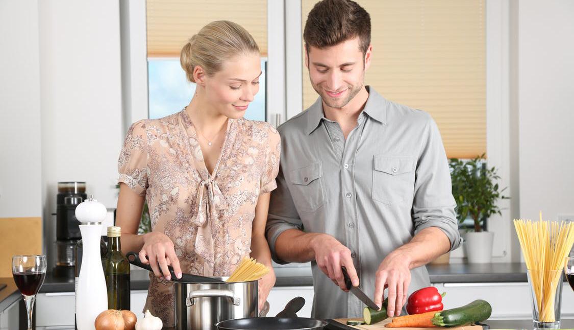 Lista de casamento: Itens para casais que gostam de receber em casa