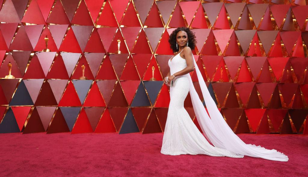 Oscar 2018: Vestidos brancos da premiação