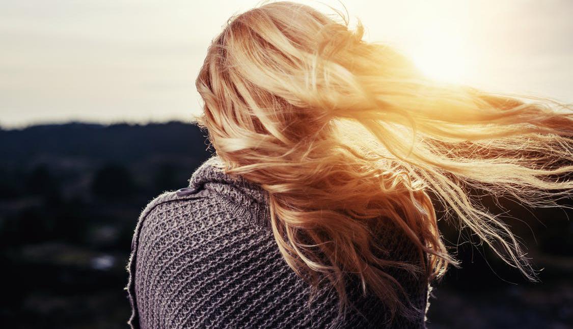 Como recuperar o cabelo após o verão