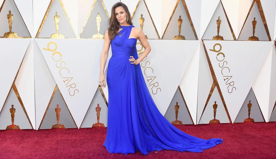 Oscar 2018: Os melhores looks da premiação