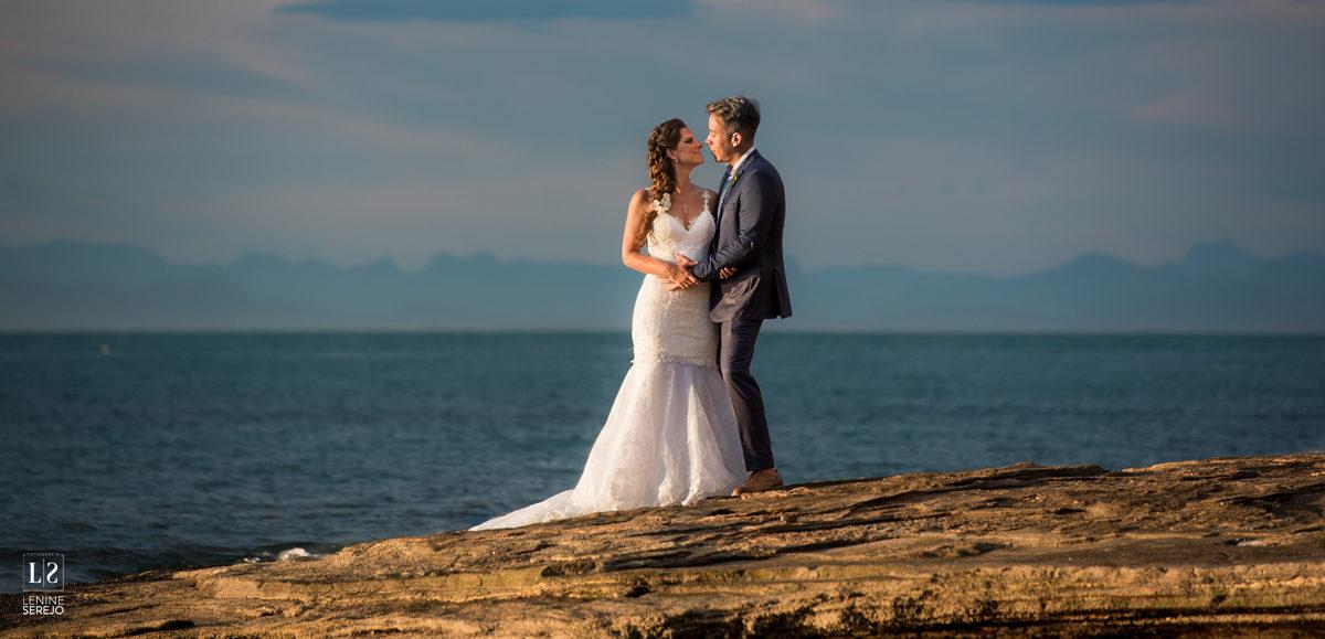 Casamento em Búzios: Nanda & Victor