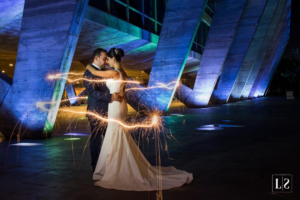 Casamento no MAM – Stefanie & Luiz Henrique