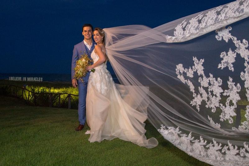 Casamento em São Miguel dos Milagres – Bruna & Victor