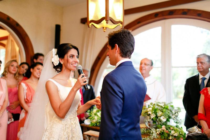 Casamento em Campos do Jordão