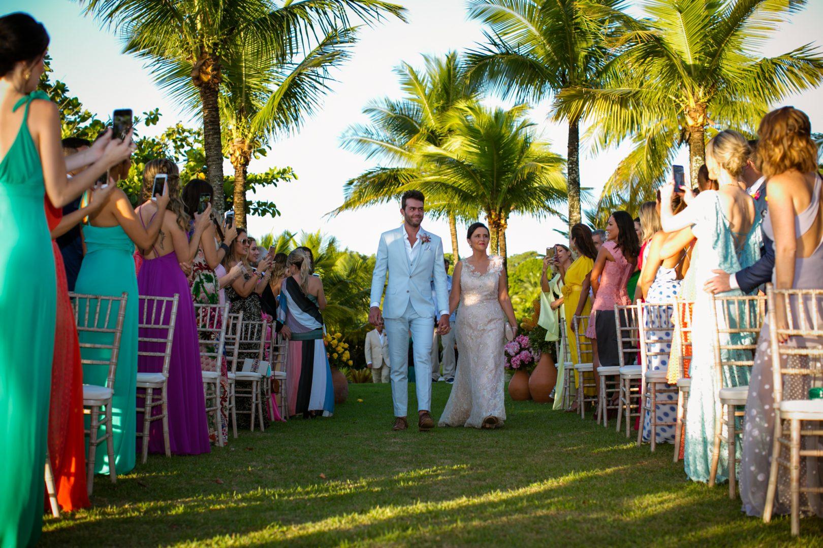 Casamento na Praia de Castelhanos