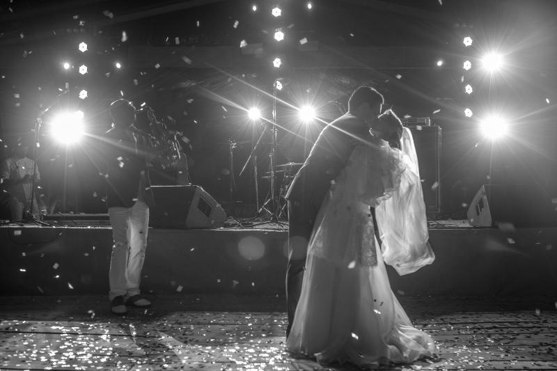 Casamento em São Miguel dos Milagres