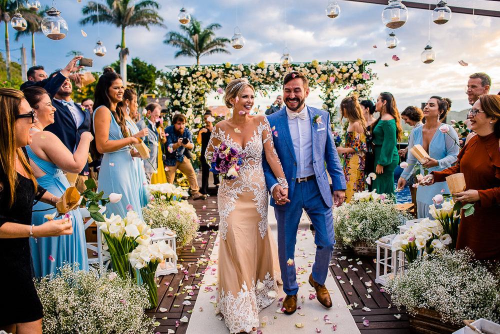 Casamento em Búzios – Jéssica & Leonardo