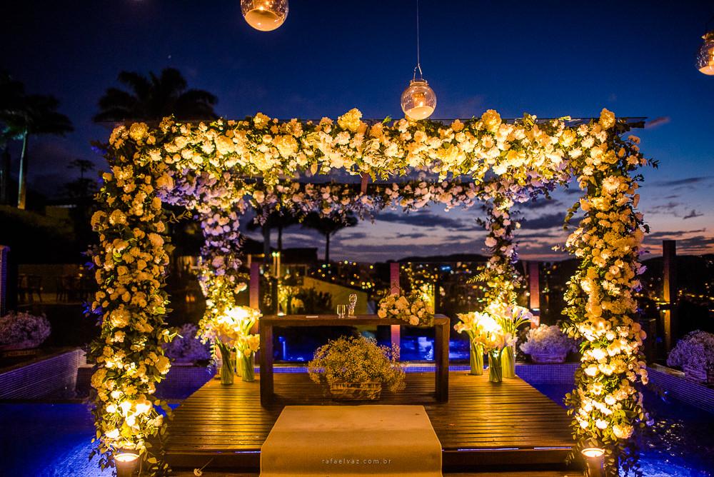 Dicas importantes para realizar um destination wedding