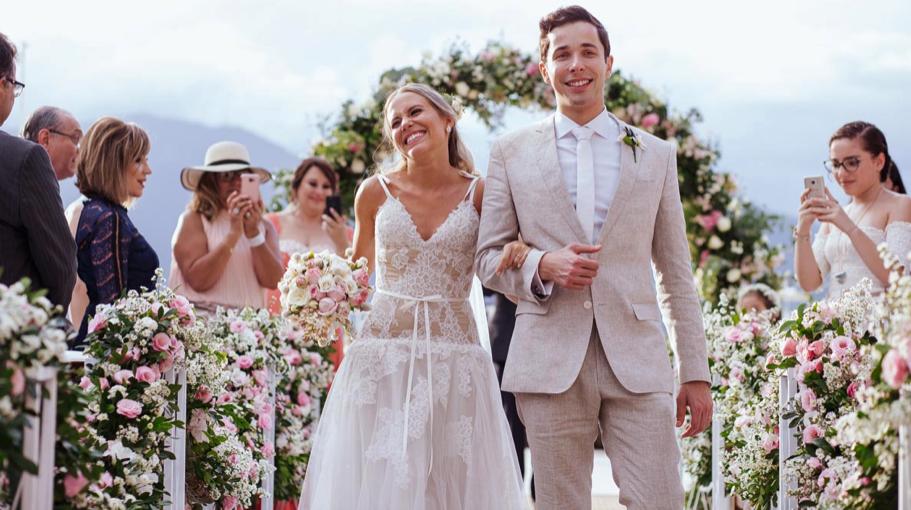 Casamento no Sea Club Ilhabela – Nicole & Henrique