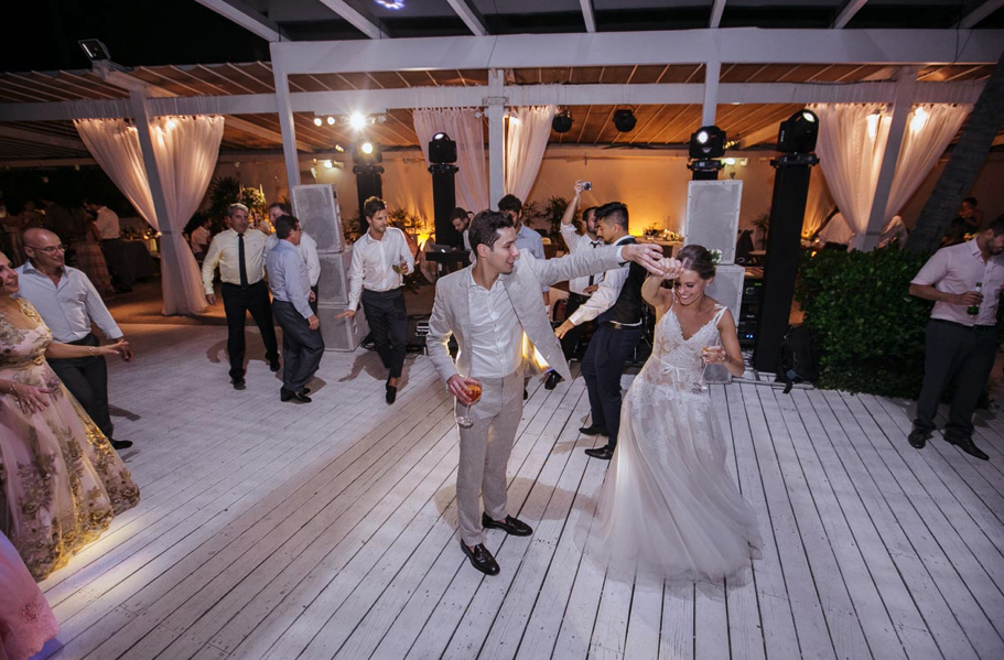 Casamento no Sea Club Ilhabela