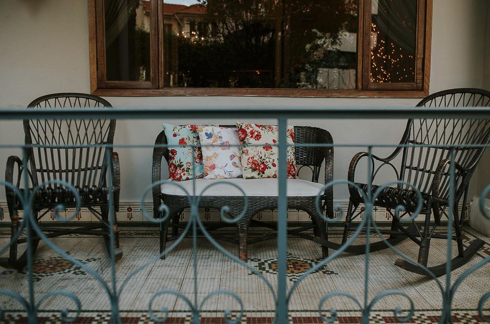 Miniwedding na Casa Quintal