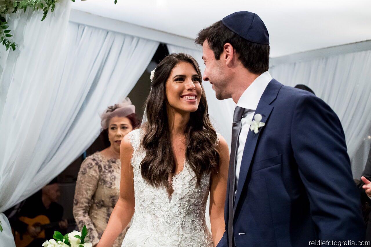 Casamento judaico em São Paulo – Mariana & Daniel