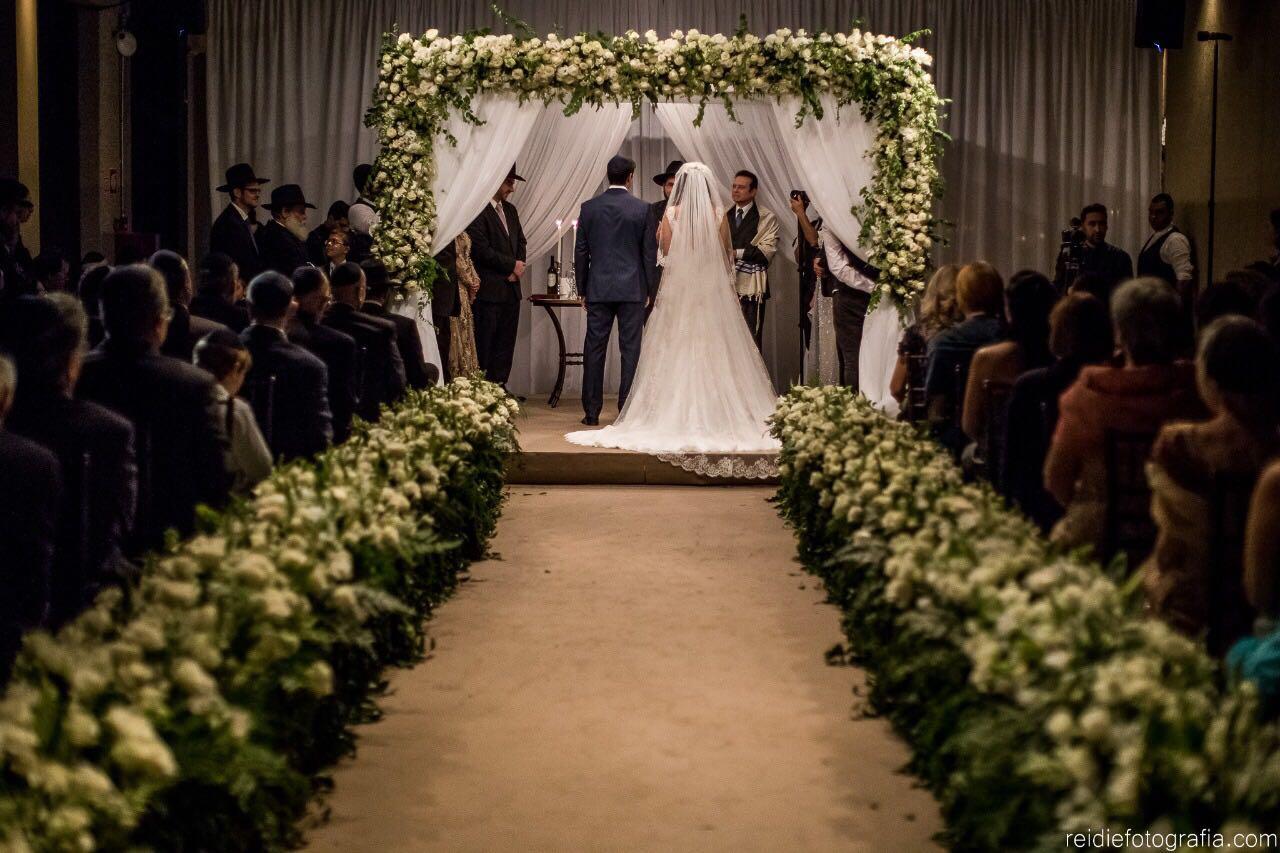 Como escolher o espaço para o casamento