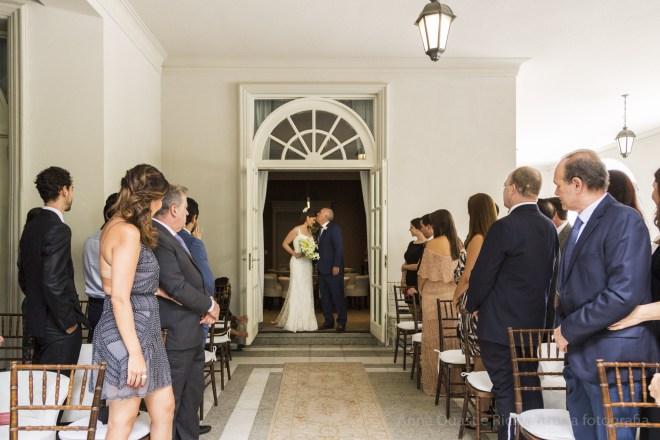 Miniwedding no Palácio Tangará