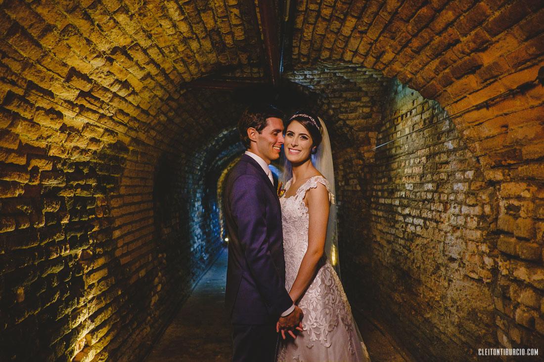 Casamento na Casa das Caldeiras