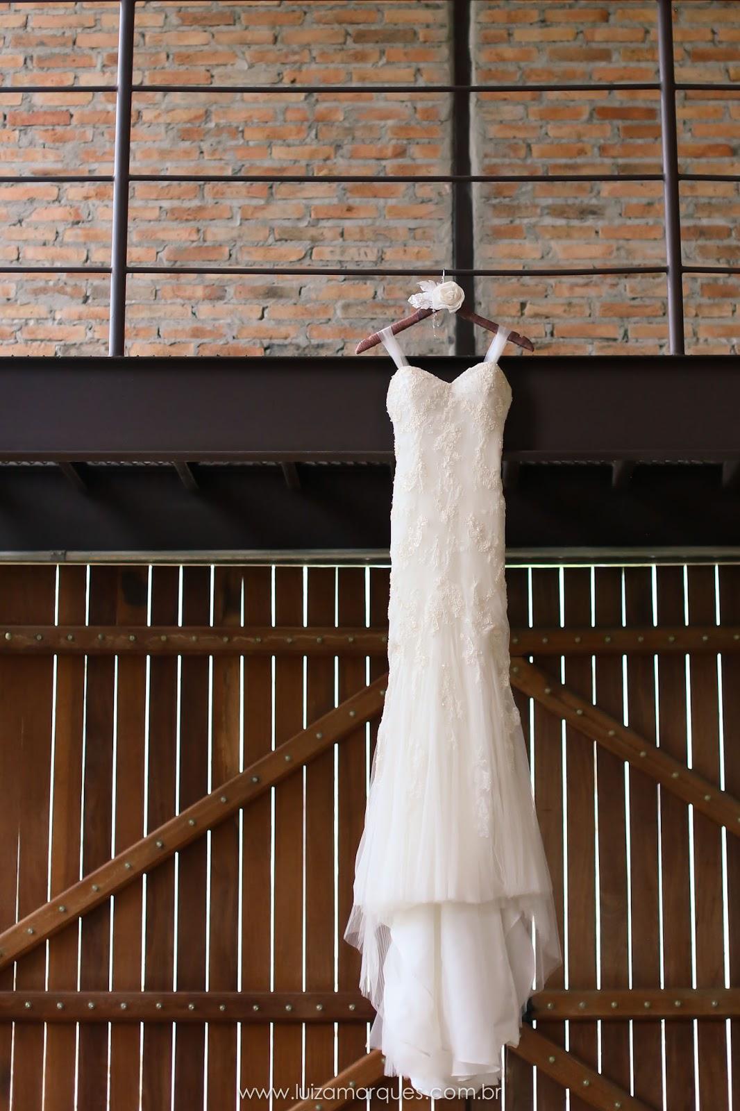 Casamento no Tre Marie