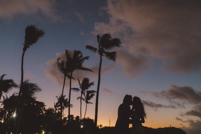 Destination wedding em Morro de São Paulo