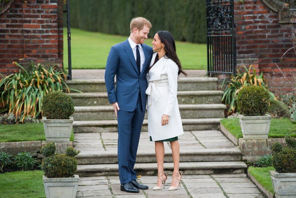 Príncipe Harry e Meghan Markle anunciam quem será a florista do casamento