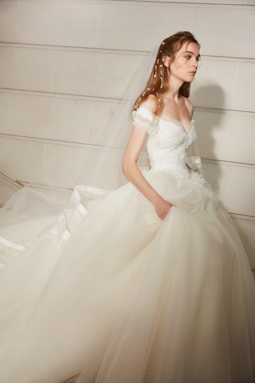 NY Bridal Week: Vestidos de noiva Elie Saab