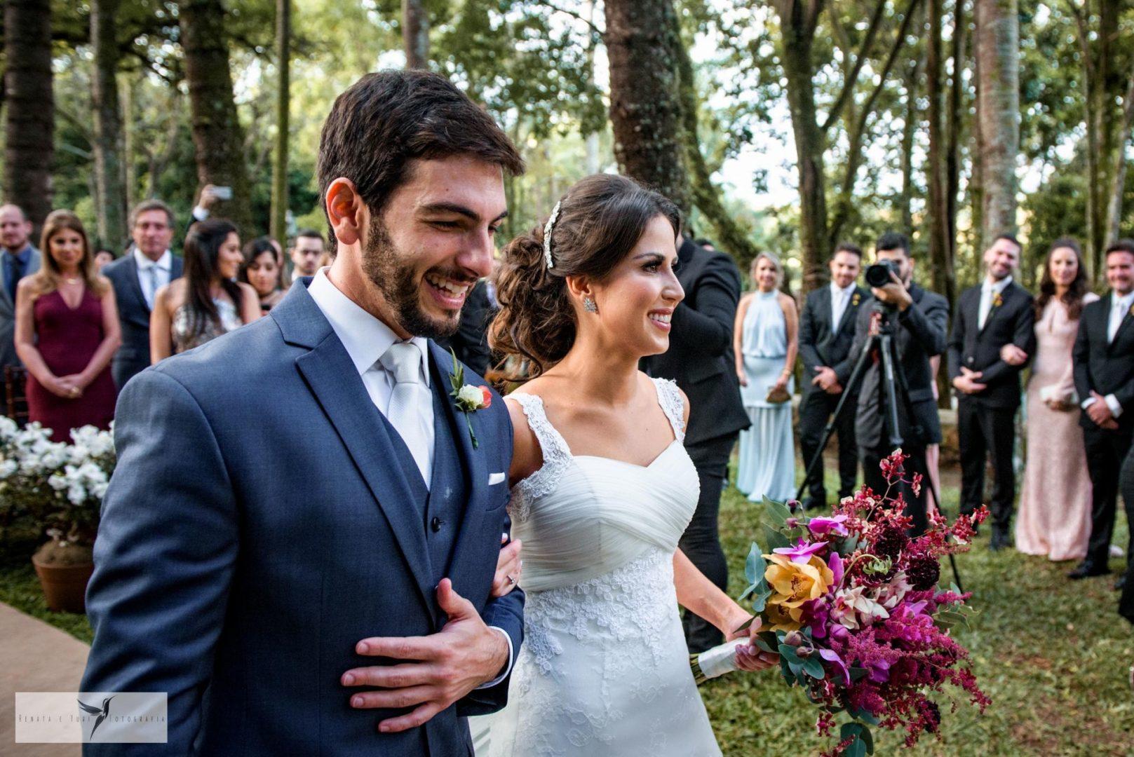 Casamento na Fazenda Vila Rica