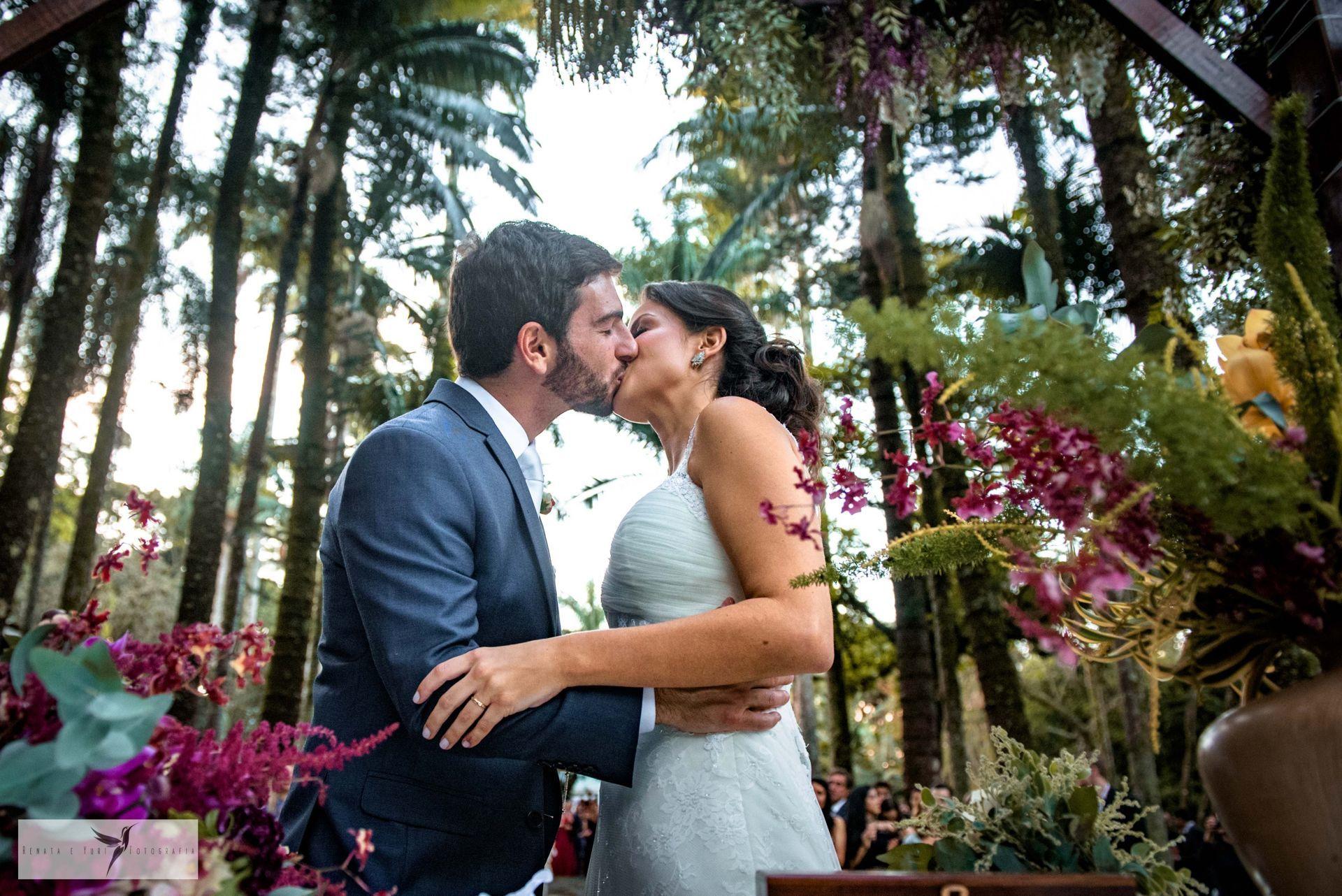 Casamento na Fazenda Vila Rica – Georgea & Leandro