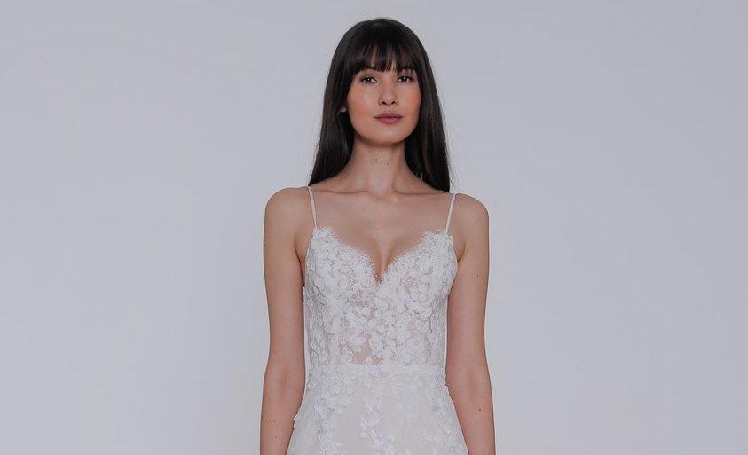 NY Bridal Week: A nova coleção da Lazaro