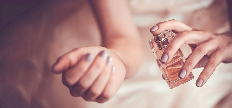 Como escolher o perfume para usar no casamento