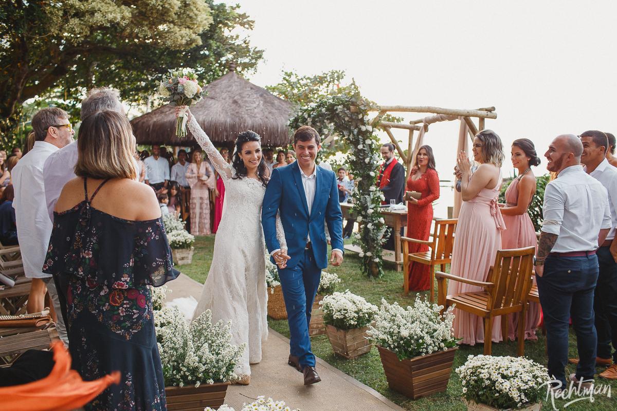 Casamento em Búzios –  Louise & Diogo