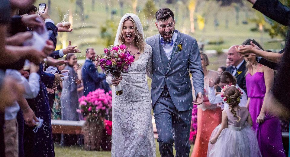 7 dicas de como organizar um casamento no campo