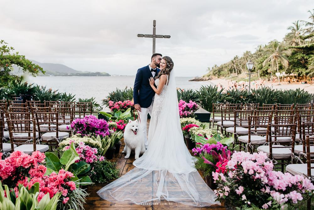 Casamento na Fazenda São Mathias Ilhabela – Mariana & Ronan