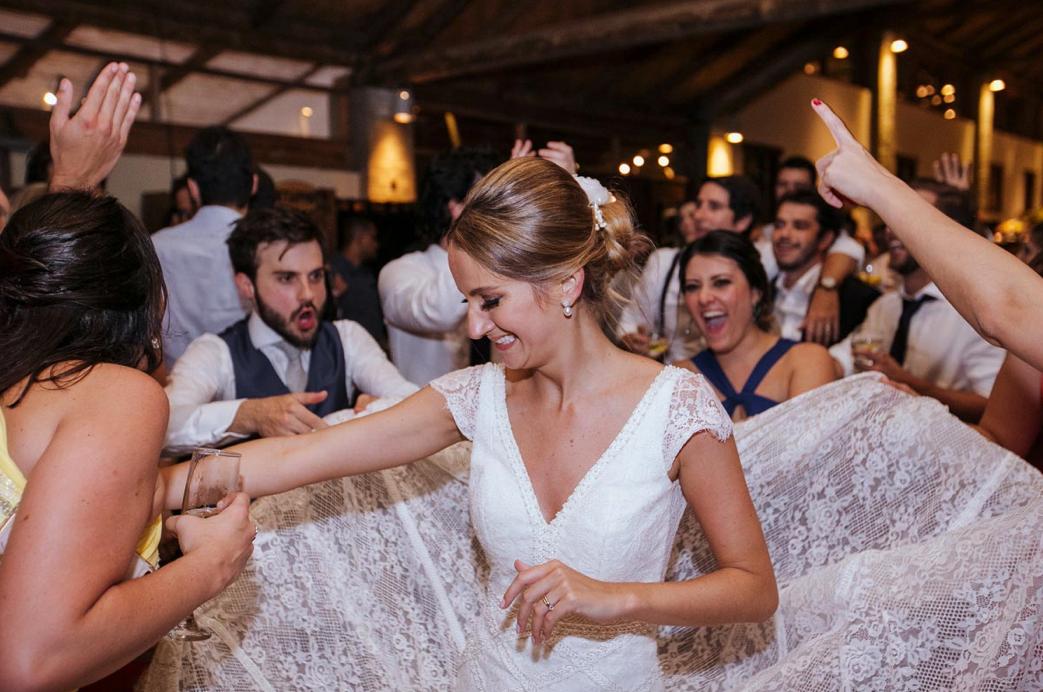 casamento no Haras Vila Real