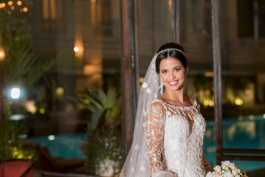 casamento clássico no Rio de Janeiro