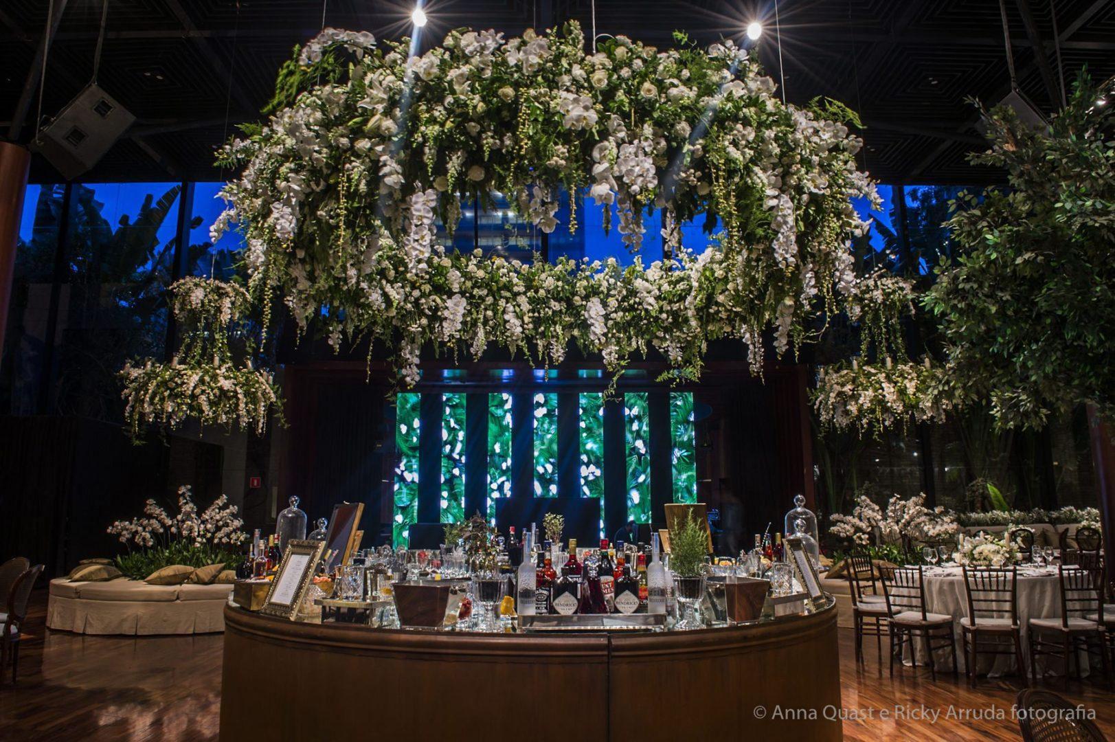 bar do casamento